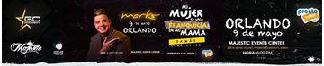 Marko Musica - Orlando (+18)