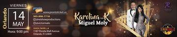 Karolina con K - Miguel Molly
