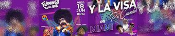 Charly Mata - Y La Visa Pa Cuando Miami