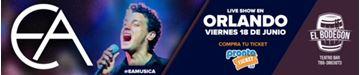 EA - Orlando