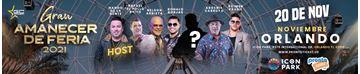 Gran Amanecer Feria 2021 ( +21 ) Orlando