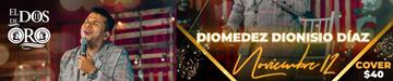 Diomedez Dionisio Díaz
