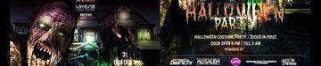 Halloween Party - Orlando